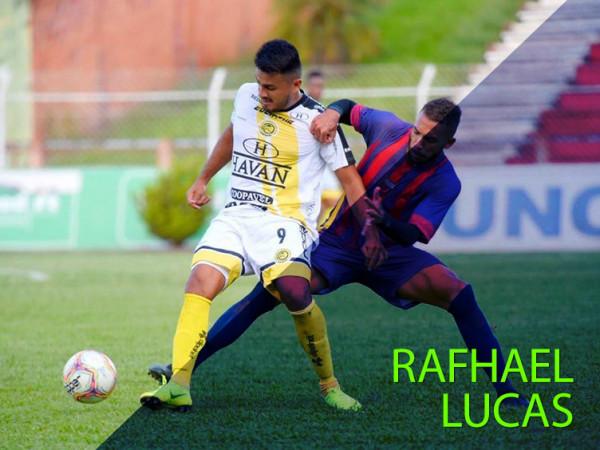 Rafhael Lucas