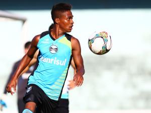 Wendell é convocado para o Torneio de Toulon