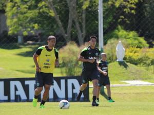 """Dudu Figueiredo fala sobre a despedida de Alex: """"aprendi muito com ele"""""""