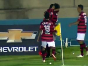 Arthur estreia com gol no Atlético-GO