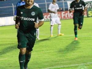 Rafhael Lucas marca duas vezes na Copa do Brasil