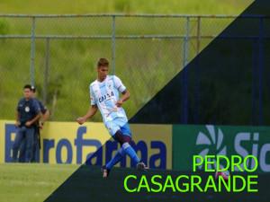 Pedro Casagrande
