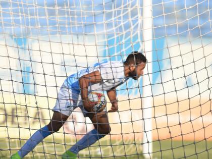 Juan marca primeiro gol no time profissional do Londrina